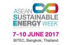 พบนวัตกรรมประหยัดพลังงาน ในงาน ASEAN Sustainable Energy Week 2017