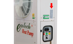 Heat Pump นวัตกรรมรักษ์โลก