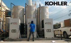 โรงงาน KHOLER (Green Industry)